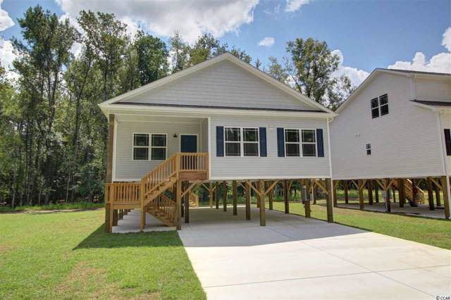 140 Black Harbor Dr., Conway, SC 29526 (MLS #1922031) :: The Lachicotte Company
