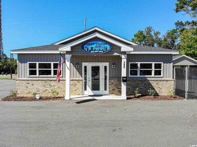 783 Sandy Ln., Surfside Beach, SC 29575 (MLS #1922034) :: Jerry Pinkas Real Estate Experts, Inc