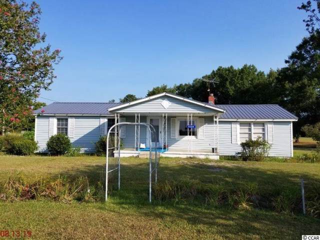 275 Planters Rd., Kingstree, SC 29556 (MLS #1922046) :: Sloan Realty Group