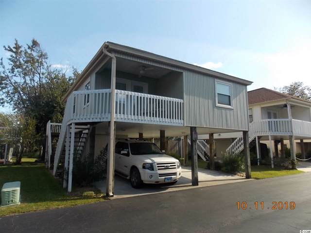 820 9th Ave. S, North Myrtle Beach, SC 29582 (MLS #1922049) :: The Lachicotte Company