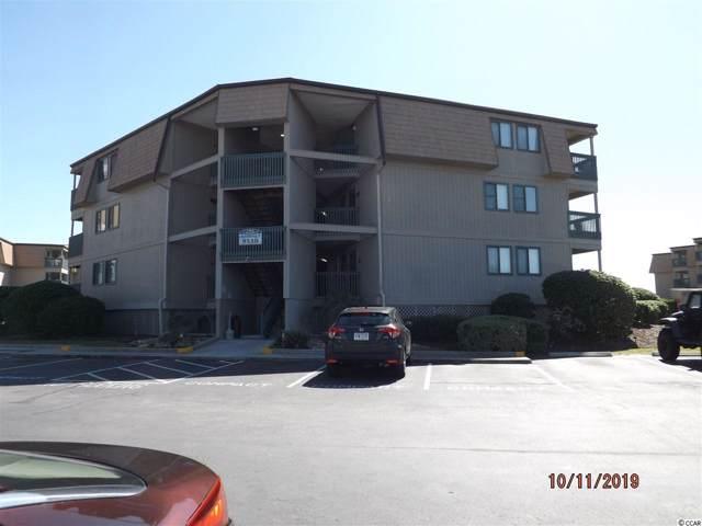9530 Shore Dr. 3E, Myrtle Beach, SC 29572 (MLS #1922058) :: Garden City Realty, Inc.