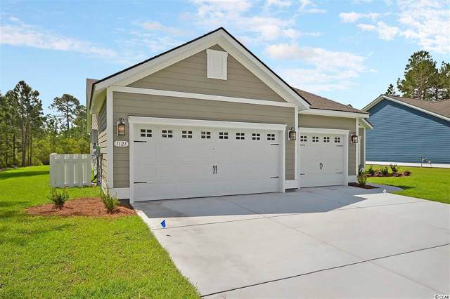7087 Swansong Circle, Myrtle Beach, SC 29579 (MLS #1922065) :: The Lachicotte Company