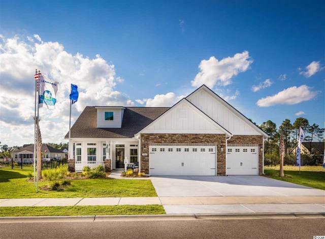 7090 Swansong Circle, Myrtle Beach, SC 29579 (MLS #1922071) :: The Lachicotte Company