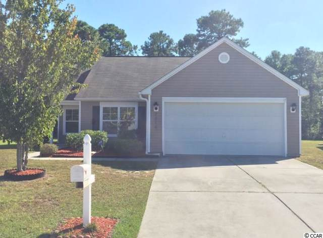 2275 Beauclair Ct., Myrtle Beach, SC 29579 (MLS #1922073) :: The Lachicotte Company