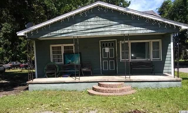 2202 Winyah St., Georgetown, SC 29440 (MLS #1922081) :: Keller Williams Realty Myrtle Beach