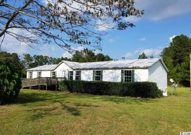 710 Pinetree Rd., Hemingway, SC 29554 (MLS #1922082) :: Sloan Realty Group