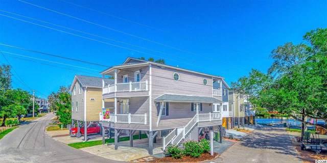 6001-MH1C South Kings Hwy., Myrtle Beach, SC 29575 (MLS #1922084) :: Garden City Realty, Inc.
