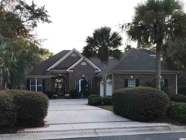 79 Running Oak Ct., Pawleys Island, SC 29585 (MLS #1922086) :: Garden City Realty, Inc.