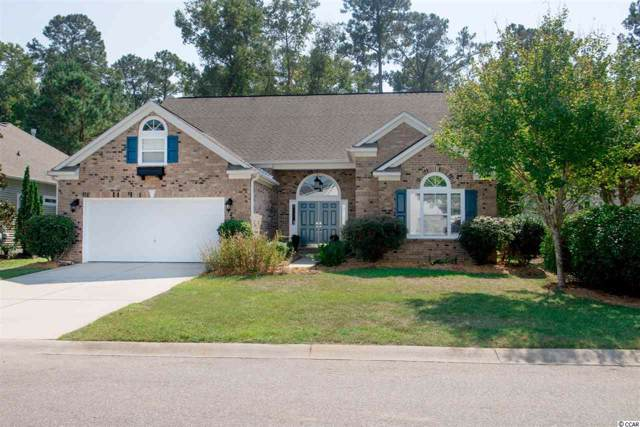106 Winding River Dr., Murrells Inlet, SC 29576 (MLS #1922087) :: Garden City Realty, Inc.