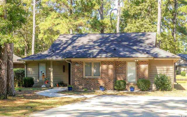 102 Myrtle Trace Dr., Conway, SC 29526 (MLS #1922088) :: United Real Estate Myrtle Beach