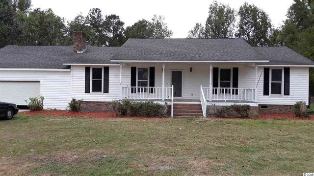 2039 Rainbow Ct., Mullins, SC 29574 (MLS #1922091) :: The Lachicotte Company