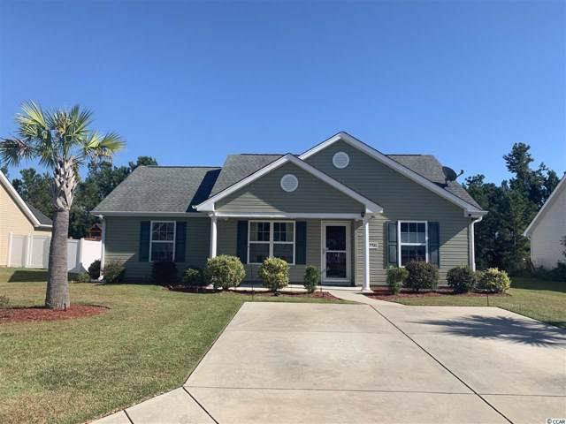 236 Marsh Hawk Dr., Myrtle Beach, SC 29588 (MLS #1922097) :: The Lachicotte Company
