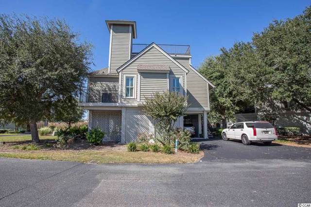 1604 Harbor Dr., North Myrtle Beach, SC 29582 (MLS #1922100) :: The Lachicotte Company