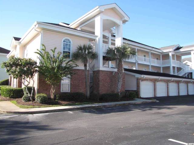 4835 Carnation Circle #203, Myrtle Beach, SC 29577 (MLS #1922102) :: The Lachicotte Company
