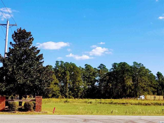 TBD Highway 701, Loris, SC 29569 (MLS #1922105) :: Garden City Realty, Inc.