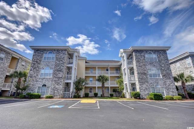 4701 Wild Iris Dr. #105, Myrtle Beach, SC 29577 (MLS #1922106) :: Berkshire Hathaway HomeServices Myrtle Beach Real Estate