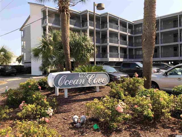 1780 N Waccamaw Dr. #312, Garden City Beach, SC 29576 (MLS #1922112) :: Jerry Pinkas Real Estate Experts, Inc