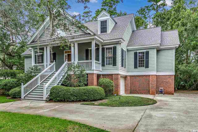 230 Sanderling Ave., Georgetown, SC 29440 (MLS #1922118) :: Jerry Pinkas Real Estate Experts, Inc