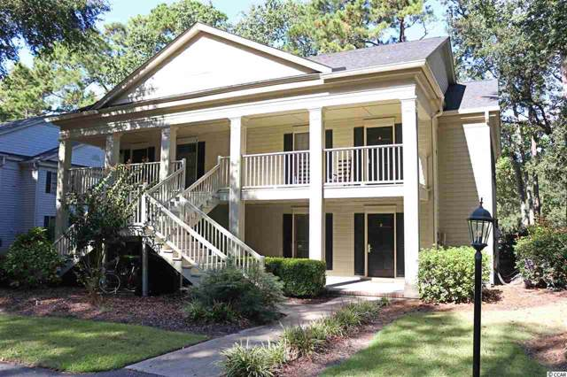 216 Stillwood Dr. #4, Pawleys Island, SC 29585 (MLS #1922122) :: Jerry Pinkas Real Estate Experts, Inc