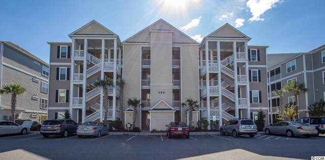 305 Shelby Lawson Dr. #201, Myrtle Beach, SC 29588 (MLS #1922128) :: The Litchfield Company