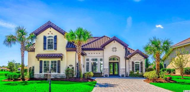1692 Terra Verde Dr., Myrtle Beach, SC 29572 (MLS #1922140) :: Jerry Pinkas Real Estate Experts, Inc