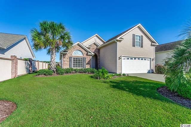683 Sandberg St., Surfside Beach, SC 29575 (MLS #1922143) :: Jerry Pinkas Real Estate Experts, Inc