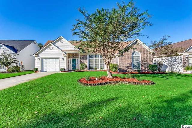 2406 Warbler Ct., Murrells Inlet, SC 29576 (MLS #1922147) :: United Real Estate Myrtle Beach