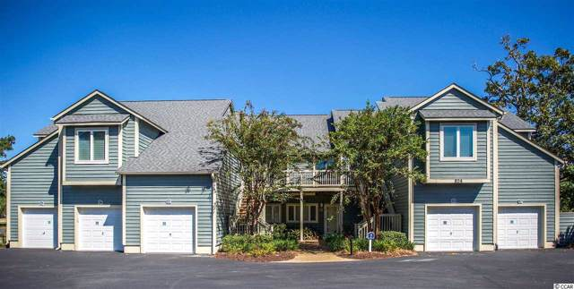 824 Castleford Circle 7-D, Myrtle Beach, SC 29572 (MLS #1922150) :: The Hoffman Group