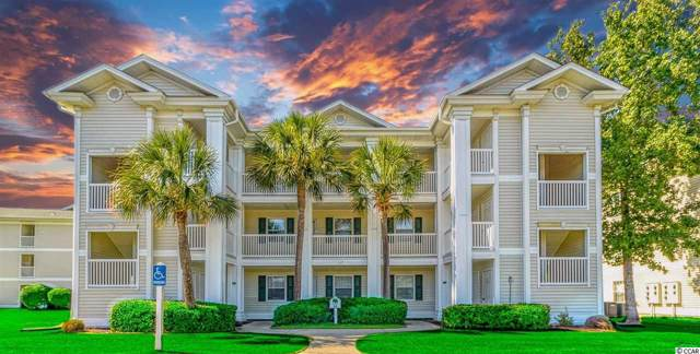 517 White River Rd. 22D, Myrtle Beach, SC 29579 (MLS #1922157) :: Jerry Pinkas Real Estate Experts, Inc