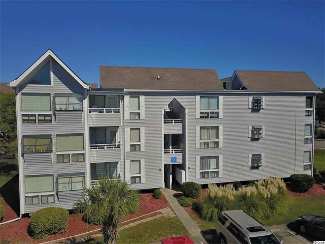 351 Lake Arrowhead Rd. #108, Myrtle Beach, SC 29577 (MLS #1922159) :: Garden City Realty, Inc.