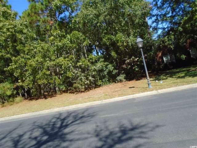 Lot 34 Huntington Mews, Pawleys Island, SC 29585 (MLS #1922166) :: United Real Estate Myrtle Beach
