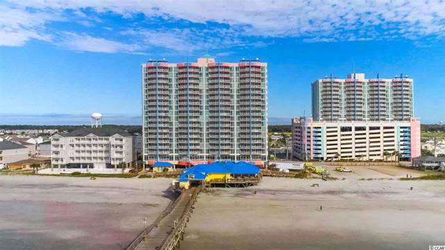 3601 N Ocean Blvd. #1135, North Myrtle Beach, SC 29582 (MLS #1922179) :: SC Beach Real Estate