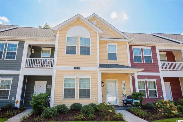 1851 Low Country Pl. C, Myrtle Beach, SC 29577 (MLS #1922181) :: The Homes & Valor Team