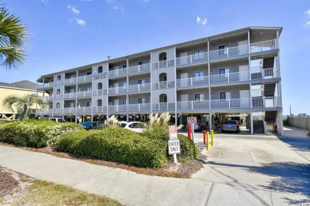 1317 S Ocean Blvd. #303, Surfside Beach, SC 29575 (MLS #1922203) :: Jerry Pinkas Real Estate Experts, Inc