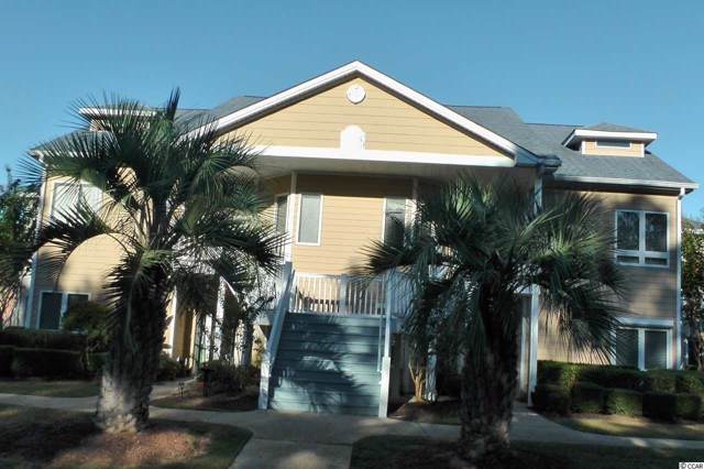 4515 Lighthouse Dr. 25C, Little River, SC 29566 (MLS #1922217) :: Berkshire Hathaway HomeServices Myrtle Beach Real Estate