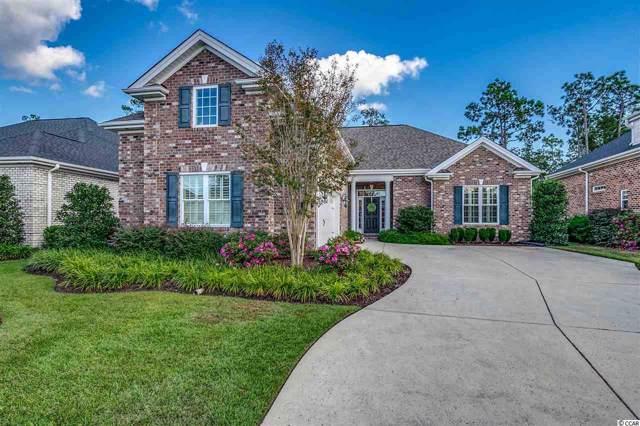 810 Monterrosa Dr., Myrtle Beach, SC 29572 (MLS #1922218) :: Jerry Pinkas Real Estate Experts, Inc