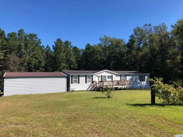 828 W G Rd., Conway, SC 29526 (MLS #1922220) :: The Hoffman Group