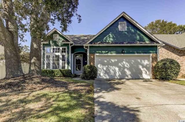 2728 S Key Largo Circle, Myrtle Beach, SC 29577 (MLS #1922225) :: Jerry Pinkas Real Estate Experts, Inc