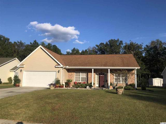1120 Elkford Dr., Conway, SC 29526 (MLS #1922230) :: Jerry Pinkas Real Estate Experts, Inc