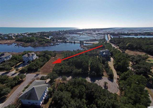 Lot 9 Permit Ct., Georgetown, SC 29440 (MLS #1922233) :: Jerry Pinkas Real Estate Experts, Inc