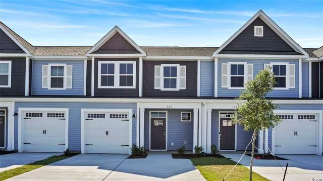 201 Goldenrod Circle 9E, Little River, SC 29566 (MLS #1922240) :: Jerry Pinkas Real Estate Experts, Inc