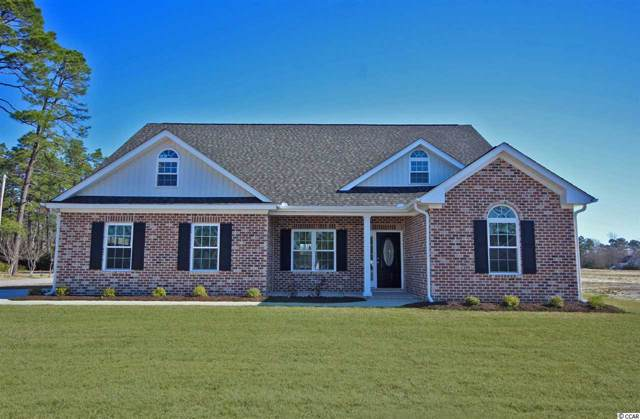 TBD Four Mile Rd., Conway, SC 29526 (MLS #1922241) :: The Litchfield Company