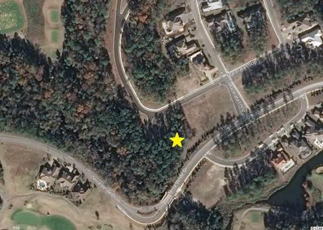 2025 Teramo Dr., Myrtle Beach, SC 29579 (MLS #1922247) :: Jerry Pinkas Real Estate Experts, Inc