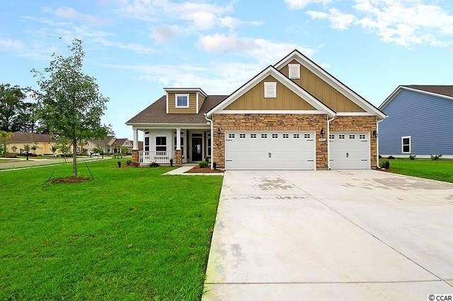 1811 N Lake Egret Dr., North Myrtle Beach, SC 29582 (MLS #1922249) :: Jerry Pinkas Real Estate Experts, Inc