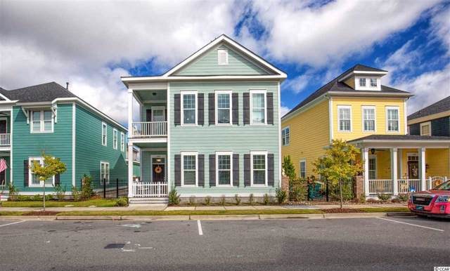 1423 Peterson St., Myrtle Beach, SC 29577 (MLS #1922251) :: The Greg Sisson Team with RE/MAX First Choice