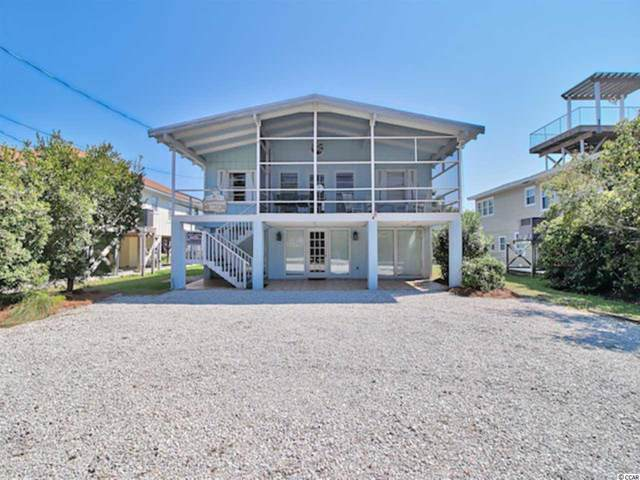 123 Sundial Dr., Pawleys Island, SC 29585 (MLS #1922252) :: The Litchfield Company