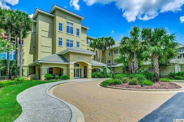 2180 Waterview Dr. #834, North Myrtle Beach, SC 29582 (MLS #1922256) :: SC Beach Real Estate