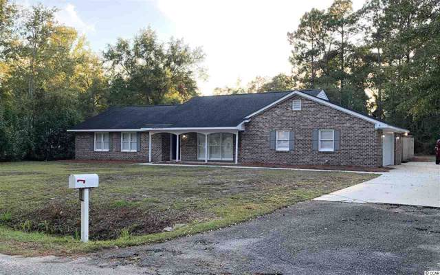114 University Dr., Conway, SC 29526 (MLS #1922261) :: Hawkeye Realty