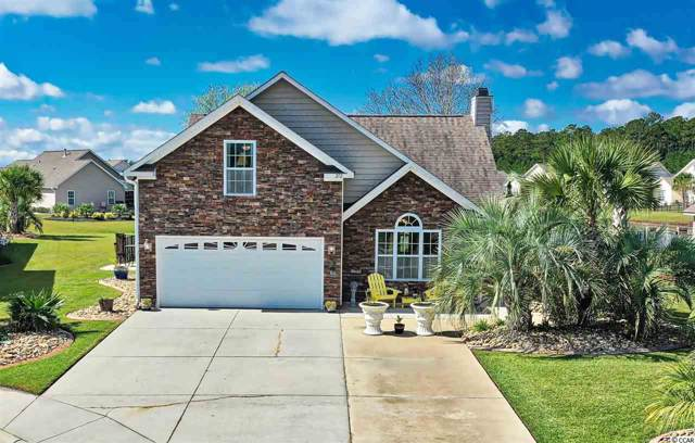 212 Sutter Dr., Surfside Beach, SC 29575 (MLS #1922265) :: Welcome Home Realty