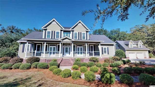 415 Grand Oak Dr., Georgetown, SC 29440 (MLS #1922269) :: Grand Strand Homes & Land Realty